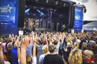 Willingen - Schlager Open Air 2021.