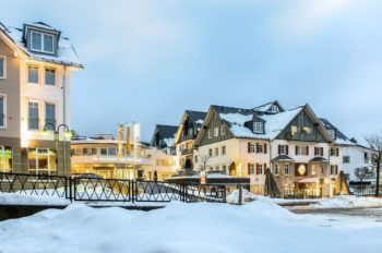 Winter Weekend im Willingen - Hotel Best Western Plus