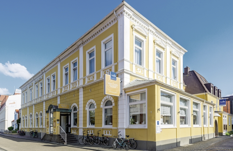 Insel Norderney - Tolle Party an der Nordsee